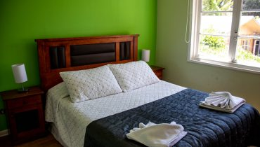 Habitacion matriminial standar (entrepiso)